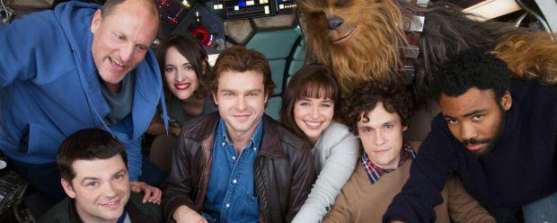 04 Han Solo