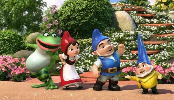 04 Gnomeu e Julieta